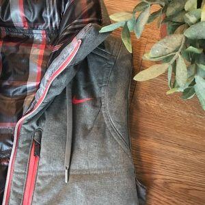 Nike Dri-fit Puffy Vest